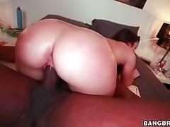 Prince Yahshua Bangs Hot White Babe Lola Foxx 3